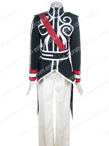 The Viscount Cosplay Costume  any size