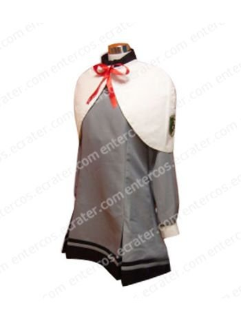 Tokimeki Memorial School Uniform Cosplay Costume any size