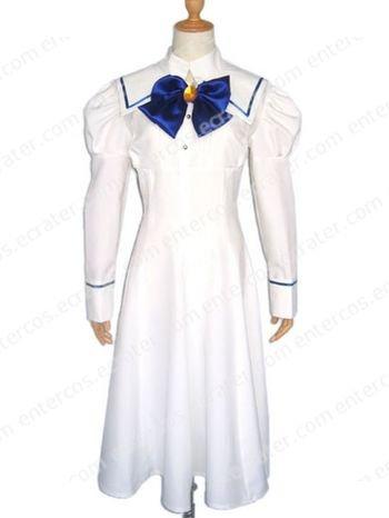 True Love Seio Women's University Cosplay Costume any size