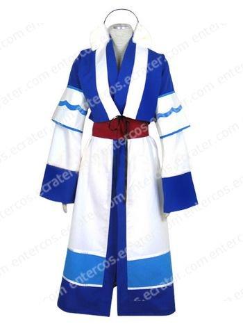 Utawarerumono Aruru Cosplay Costume  any size