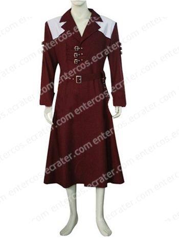 Weiss Ran Fujimiya Cosplay Costume  any size