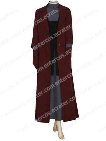 Witch Hunter Robin Robin Sena Cosplay Costume any size