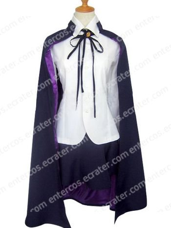 Zero No Tsukaima Louis Halloween Cosplay Costume any size