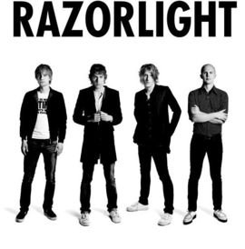 RAZORLIGHT   RAZORLIGHT CD 2006