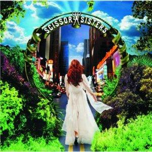 SCISSOR SISTERS   SCISSOR SISTERS CD 2004