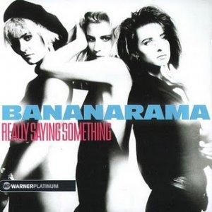 BANANARAMA  REALLY SAYING SOMETHING  CD 2005