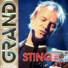 STING GRAND COLLECTION  CD 2007