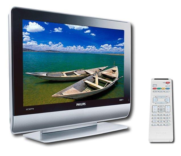 """SEALED PHILIPS 20"""" 20PF5120 TFT LCD/TV HDTV-READY"""