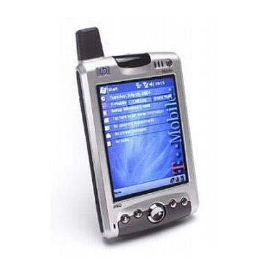 HP iPaq 6315 Quad-Band GSM, WiFi, Bluetooth, Camera!