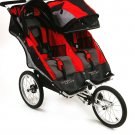 2007 Dreamer Design Ditto Lite Double Jogging Stroller!!!