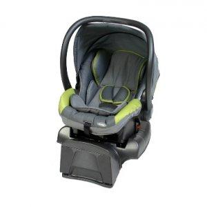 NEW COMBI CENTRE DX INFANT CAR SEAT w/ LATCH - KEYLIME!!!