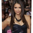 Vampire Diaries Elena Gilbert Nina Dobrev (13) Canvas Print 20 x 24 (Print Run Limited to 50)