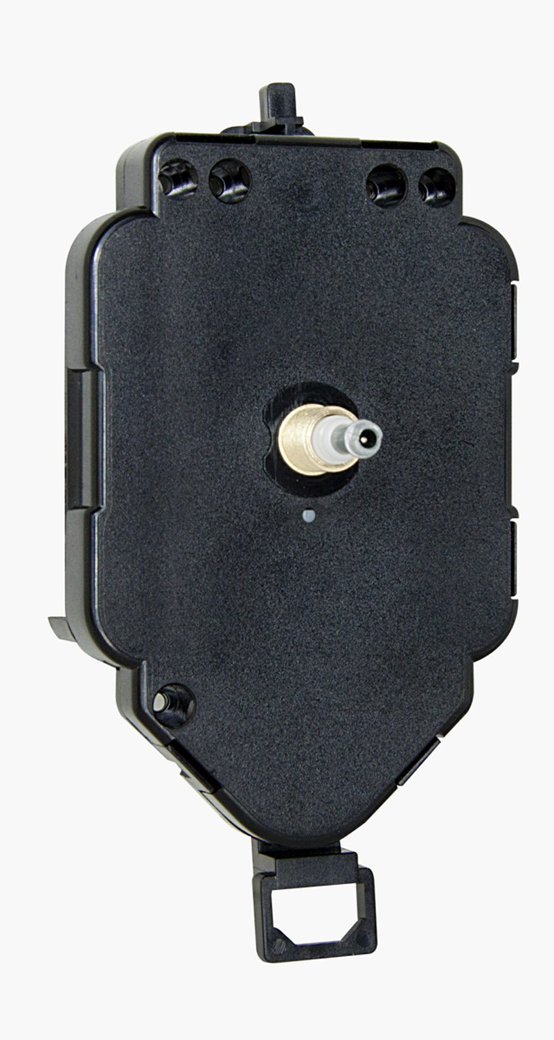 "New High Torque Pendulum Clock Movement - Runs up to 15"" Hands (MTP-15)"