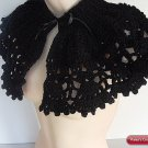 French black capelet