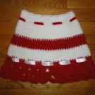 Crochet Skirt for Girls