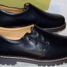 The Louie Shoe Richter Calfskin Ds Og 1996 NIB Size 7