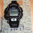 Casio G-shock GLide NIB DS DW-9000-1BVT (079767566982)