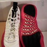 Nike Air Jordan 12 XII Og Ds White Varsity Red NIB 9.0