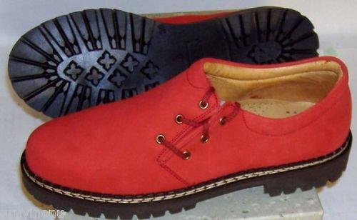 The Louie Shoe Richter Nubuck Ds Og 1996 NIB Size 6