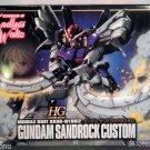 High Grade Gundam W Endless Waltz Gundam Sandrock 1:144