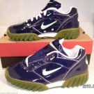 Nike Livewire 1996 Blue Patent Leather Size 9