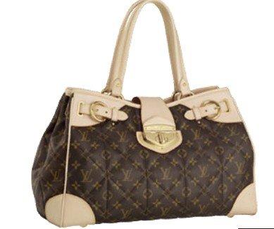 Louis Vuitton Shopper Etoile