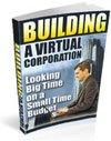 Building a Virtual Corporation eBook