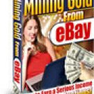 Mining Gold From eBay eBook