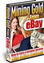 Mining Gold From eBay eBook