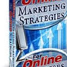 Offline Marketing Strategies for Online Businesses (eBook)
