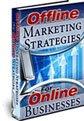 Offline Marketing Strategies for Online Businesses (eBook)