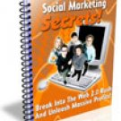 Social Marketing Secrets (eBook)