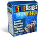 Adsense Business In-A-Box eBook