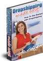 Dropshipping Made Easy eBook