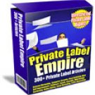 Private Label Empire eBook