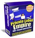 Private Label Empire eBook