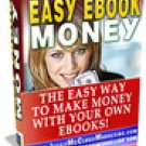 Easy eBook Money (eBook)