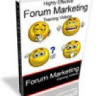 Forum Marketing Training Videos