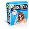 HTML Brander