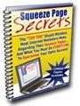 Squeeze Page Secrets