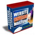 Website Conversion Mastery