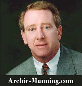 13yr Aged Valued $30,879 Archie-Manning.com Premium Domain Name .com Sale