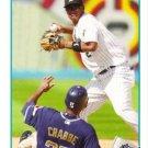 2009 Topps Florida Marlins 17 card team SET