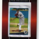 2009 Topps Silk Collection #S12 Andrew Miller Marlins