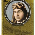 2007 Topps Distinguished Service 5-card LOT