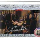 2006 Topps United States Constitution Lot of 20 cards