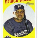 2008 Topps Heritage U-Pick lot of 10 cards