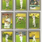 2009 Topps Turkey Red U-Pick lot of 10 cards
