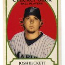 2005 Topps Cracker Jack U-Pick lot of 10 cards