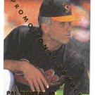 1996 Fleer #P20 Cal Ripken Jr. Promo Orioles